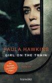 Girl on the Train (Restauflage)