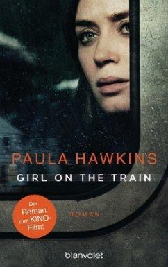 Girl on the Train (Restauflage) - Hawkins, Paula