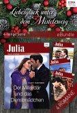 Liebesglück unter dem Mistelzweig (4-teilige Serie) (eBook, ePUB)