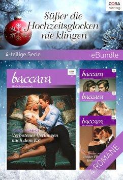 Süßer die Hochzeitsglocken nie klingen (4-teilige Serie) (eBook, ePUB)