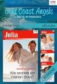 Gold Coast Angels - Ärzte im Paradies (4-teilige Serie) (eBook, ePUB)