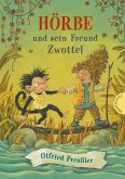 Hörbe und sein Freund Zwottel (eBook, ePUB)