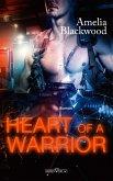 Heart of A Warrior (eBook, ePUB)