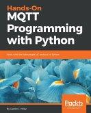 Hands-On MQTT Programming with Python (eBook, ePUB)