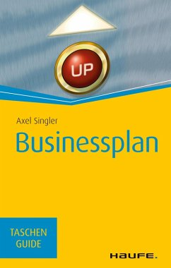 Businessplan (eBook, PDF) - Singler, Axel