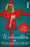 Weihnachten im Readerschein (eBook, ePUB)