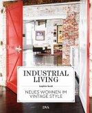 Industrial Living (Mängelexemplar)
