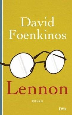 Lennon (Mängelexemplar) - Foenkinos, David