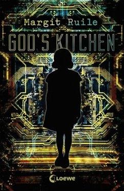 God's Kitchen (Mängelexemplar) - Ruile, Margit