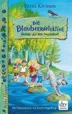 Gefahr für den Inselwald! / Die Blaubeerdetektive Bd.1 (eBook, ePUB)