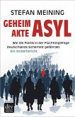 Geheimakte Asyl (eBook, ePUB)