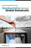 Repräsentative versus direkte Demokratie (Mängelexemplar)