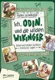Ich, Odin, und die wilden Wikinger (eBook, ePUB)