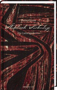 Stabilierte Saitenlage (Mängelexemplar) - Gosse, Peter