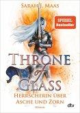 Herrscherin über Asche und Zorn / Throne of Glass Bd.7 (eBook, ePUB)