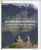 Auf dem Balkon Europas / On the Balcony of Europe (Mängelexemplar)