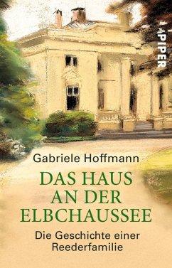 Das Haus an der Elbchaussee (eBook, ePUB) - Hoffmann, Gabriele