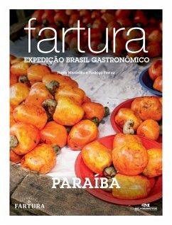 Fartura: Expedição Paraíba (eBook, ePUB)