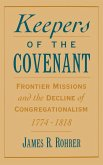 Keepers of the Covenant (eBook, PDF)
