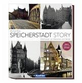 Speicherstadt Story (eBook, ePUB)