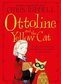 Ottoline and the Yellow Cat (eBook, ePUB)