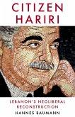 Citizen Hariri (eBook, PDF)