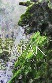 Japan Beauty Through Watercolors (eBook, ePUB)