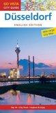 GO VISTA: City Guide Düsseldorf - English Edition (Mängelexemplar)