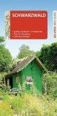 Go Vista Info Guide Reiseführer Schwarzwald (Mängelexemplar)