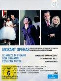 Mozart Opern:Cosi Fan Tutte/Don Giovanni/Le Nozze
