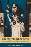 Enemy Number One (eBook, PDF)