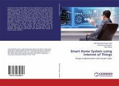 Smart Home System using Internet of Things