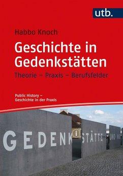 Geschichte in Gedenkstätten - Knoch, Habbo