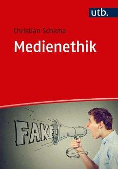 Medienethik - Schicha, Christian
