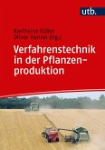 Verfahrenstechnik in der Pflanzenproduktion