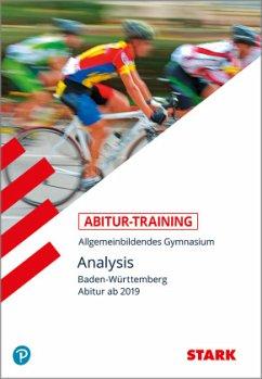 Abitur-Training - Analysis Baden-Württemberg 2019