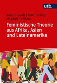 Feministische Theorie aus Afrika, Asien und Lateinamerika