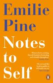 Notes to Self (eBook, ePUB)