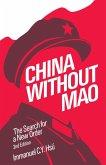China without Mao (eBook, PDF)