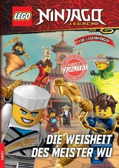 LEGO® NINJAGO® Die Weisheit des Meister Wu