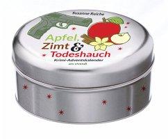 Apfel, Zimt & Todeshauch 2019 - Reiche, Susanne