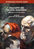 Philosophy and Political Engagement