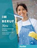 Im Beruf NEU / Fachwortschatztrainer Reinigung