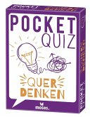 Pocket Quiz Querdenken (Spiel)