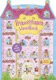 Prinzessinnen Wimmelbuch