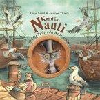 Kapitän Nauti und die Tochter des Wasserkönigs, 1 Audio-CD