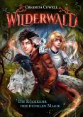 Die Rückkehr der dunklen Magie / Wilderwald Bd.1