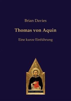Thomas von Aquin - Davies, Brian