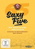Dynamo Dresden - Saxy five - 65 Jahre, 1 DVD