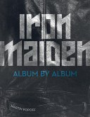 Iron Maiden (eBook, ePUB)
